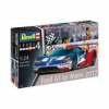 Revell Model Set Ford GT - Le Mans, 1:24 (67041)