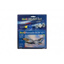 Revell Model Set Tornado ECR TigerMeet 2011 katonai repülő makett revell 64846 makett figura