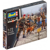 Revell Plastic ModelKit figurky 02522 - German Army Crisis Reaction Force (1:72)
