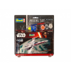 Revell Star Wars szett- X-wing Fighter makett revell 63601