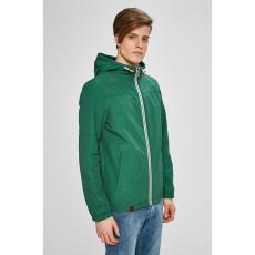 Review Rövid kabát - barnás- zöld