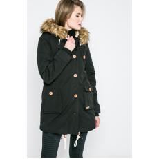 Review - Rövid kabát - fekete