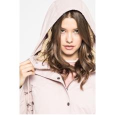 Review - Rövid kabát - pirosas rózsaszín