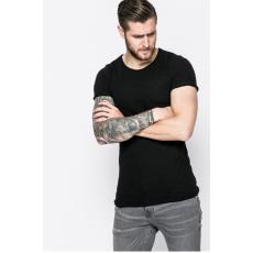 Review - T-shirt - fekete - 1287764-fekete