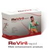 ReViril Rapid étrendkiegészítő kapszula (10db)