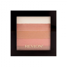 Revlon Pirosító Highlighting Palette Revlon (7,5 g) smink alapozó