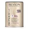 Revlon Professional Revlon BLONDERFUL Powder 7 szőkítőpor, 750 g