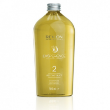Revlon Professional Revlon Eksperience Reconstruct Cleansing Oil Tisztító olaj fázis 2, 500 ml hajápoló szer