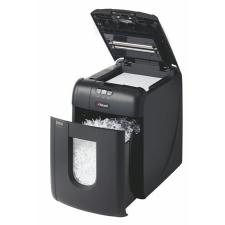 """REXEL Iratmegsemmisítő, mikro konfetti, 6 lap, REXEL """"Auto+ 130M"""" iratmegsemmisítő"""
