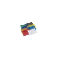 REXEL Irattartó tasak, A4, PP, patentos, REXEL, vegyes tasak