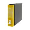 "REXEL Tokos iratrendező, 85 mm, A4, karton, REXEL ""Dox"", sárga"