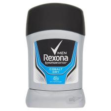 """Rexona Izzadásgátló stift, 50 ml,  for Men """"Cobalt"""" dezodor"""