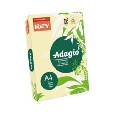 REY Adagio 80g A3 pasztell sárga 500db fénymásolópapír
