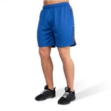 REYDON MESH SHORTS - BLUE (BLUE) [3XL] férfi nadrág
