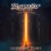 Rhapsody Of Fire Legendary Years (Digipak) (CD)