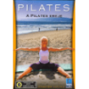 RHE SALES HOUSE KFT. Pilates - Pilates ereje (DVD)