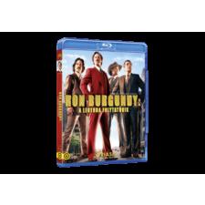 RHE SALES HOUSE KFT. Ron Burgundy - A legenda folytatódik (Blu-ray) vígjáték