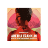 Rhino Aretha Franklin With The Royal Philh.Orch. - A Brand New Me (Cd)