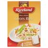 Riceland Gyors rizs félkész előfőzött 4 x 100 g