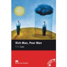 Rich Man Poor Man Beginner – Jupp T. C. idegen nyelvű könyv