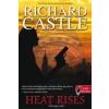 Richard Castle HEAT RISES - HŐSÉGRIADÓ - KÖTÖTT