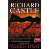 Richard Castle NAKED HEAT - GYLKOS HŐSÉG - KEMÉNY
