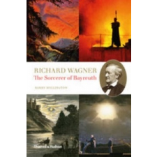 Richard Wagner – Barry Millington idegen nyelvű könyv