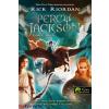 Rick Riordan : Percy Jackson görög hősei