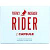 Rider Rider - kapszula férfiaknak (2db)
