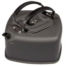RidgeMonkey square kettle teafőző small kemping felszerelés