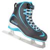 Riedell Ice Skates Riedell 625 Soar Gray Blue - 35,5
