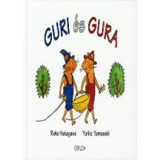 Rieko Nakagawa, Yuriko Yamawaki Guri és Gura gyermek- és ifjúsági könyv
