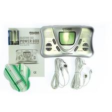 Rimba Elektrostimulációs készlet, LCD kijelzős vezérlővel elektromos stimulálók