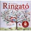 RINGATÓ - HATVAN MAGYAR NÉPDAL - CD MELLÉKLETTEL