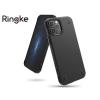 Ringke Apple iPhone 12/12 Pro ütésálló hátlap - Ringke Onyx - black
