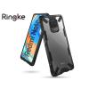 Ringke Xiaomi Redmi Note 9 Pro/Note 9 Pro Max/Note 9S ütésálló hátlap - Ringke Fusion X - black
