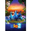 Rio 2. (DVD)