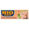Rio Mare tonhaldarab olívaolajban 3 x 80 g