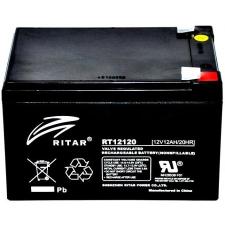 Ritar 12V 12Ah zselés akkumulátor RT12120 T2 speciális elem