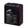Ritar Ritar RT645 6V 4,5Ah zselés akkumulátor
