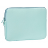 "RivaCase 5123 Laptop sleeve for Macbook 13 13.3"" zöld"