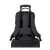 "RivaCase 8262 Central 15,6"" fekete laptop hátizsák"