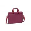 "RivaCase Notebook táska, 13,3"" RIVACASE ""Biscayne 8325"", piros"