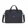 "RivaCase Notebook táska, 14"" RIVACASE ""Regent 8027"", fekete"