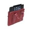 RivaCase Notebook táska, 15,6, RIVACASE Hyde 8830, piros