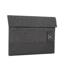 """RivaCase Notebook tok, 13,3"""", MacBook Pro és Ultrabook, RIVACASE """"Lantau 8803"""", sötétszürke hátizsák"""