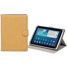 """RivaCase Univerzális táblagéptok, 10,1"""",  """"Orly 3017""""  bézs tablet tok"""