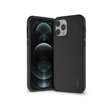 ROAR Apple iPhone 12/12 Pro ütésálló hátlap - Roar Rico Hybrid - black tok és táska