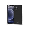 ROAR Apple iPhone 12 Mini szilikon hátlap - Roar All Day Full 360 - fekete