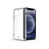 ROAR Apple iPhone 12 Mini szilikon hátlap - Roar All Day Full 360 - transparent